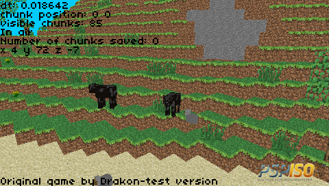 Multicraft  ver. 01.05.2013 [HomeBrew]