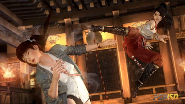 Dead or Alive 5 Ultimate �������� �������