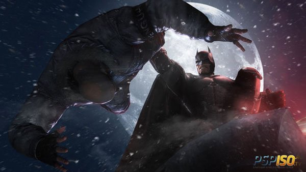 Batman: Arkham Origins ����������� �����