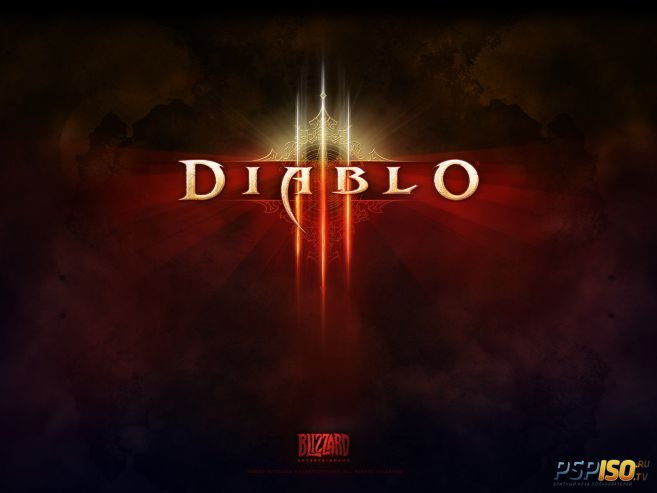 PlayStation 4 ������� �����������: Diablo III