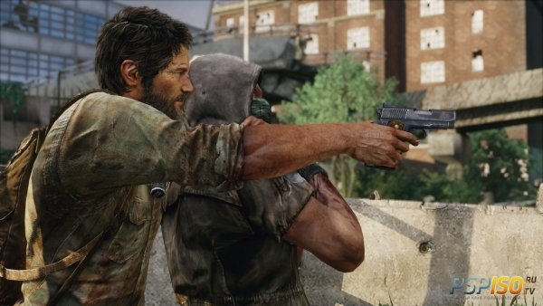 The Last of Us ����� �������� � ����� ���������