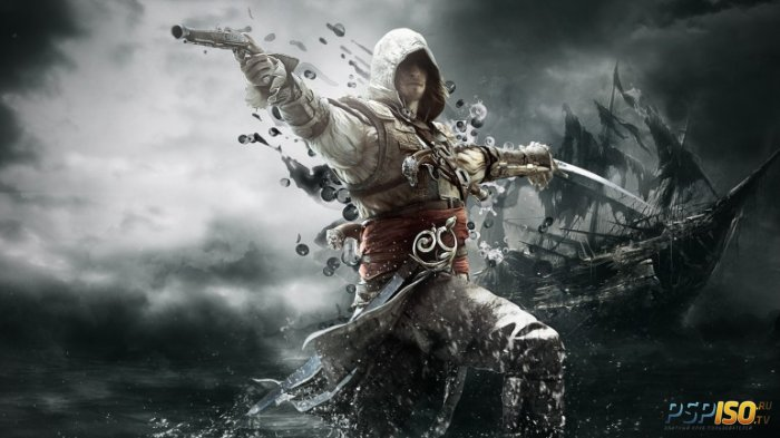 Assassin's Creed IV Black Flag - ������� ��� �������