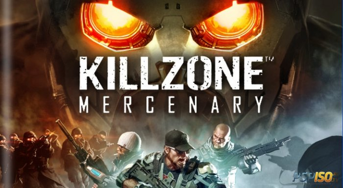 AGB ������������ ����� ��������� Killzone: Mercenary