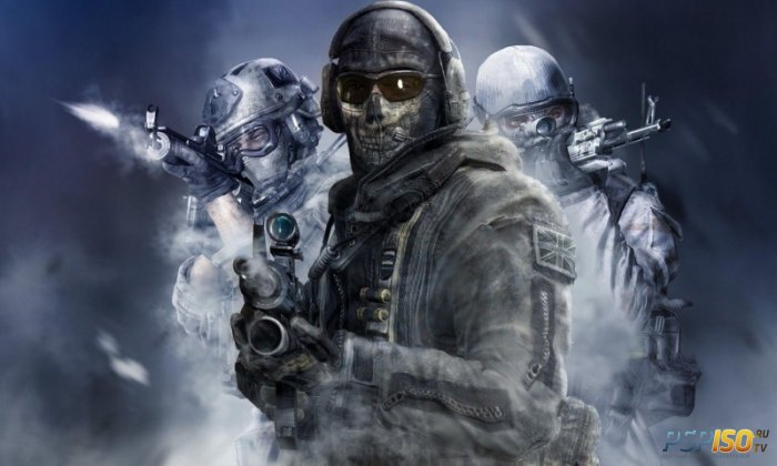 Call of Duty: Ghosts �������� ������� � ���������