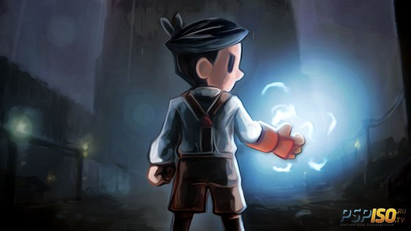 Инди-пазл-платформер Teslagrad выйдет на PlayStation 3