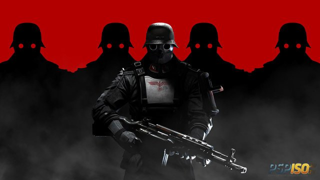 Wolfenstein: The New Order E3 трейлер