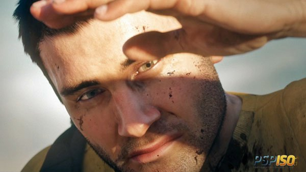 Dying Light CG трейлер