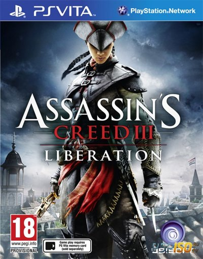 Assassins Creed III Liberation - ����� ���� �� MagicBox