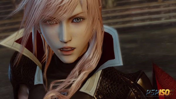 Lightning Returns: Final Fantasy XIII E3 демонстрация геймплея