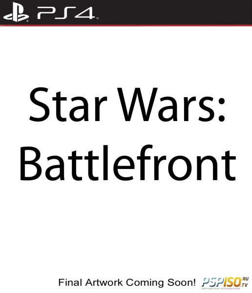 Star Wars Battlefront тизер трейлер