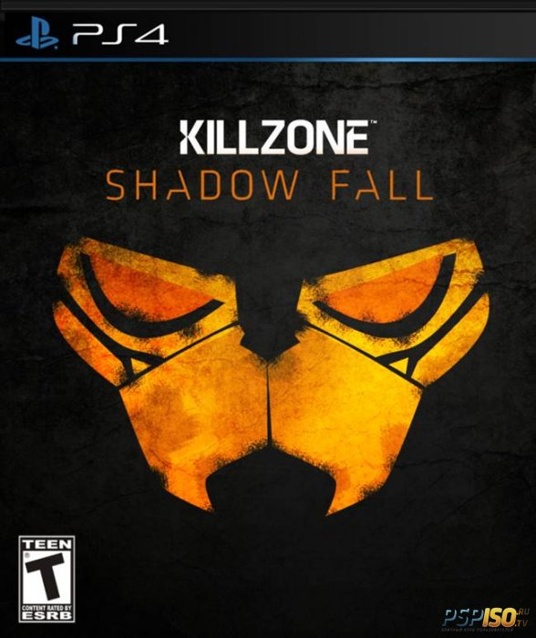 Killzone: Shadow Fall E3 трейлер