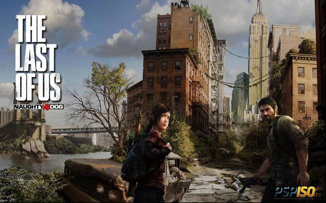 The Last of Us - Превью