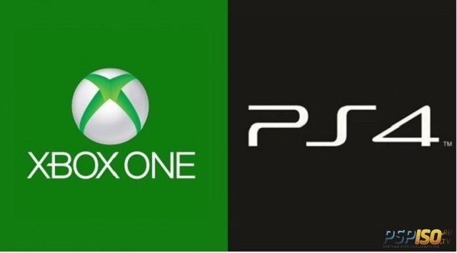 PlayStation 4 победила Xbox One