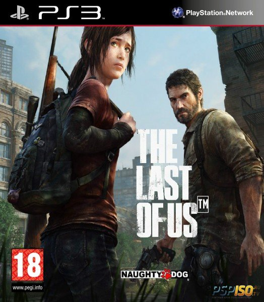 Тест-драйв игры The Last Of Us от MagicBox
