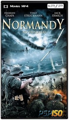 ������� ���� ��������� / Red Rose of Normandy (2011) HDRip