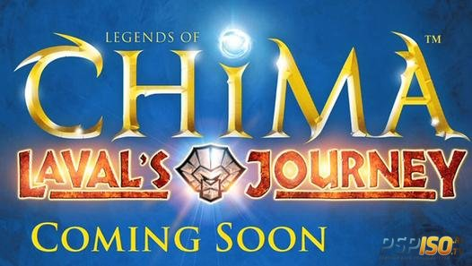 Новый трейлер к LEGO Legends of Chima: Laval's Journey