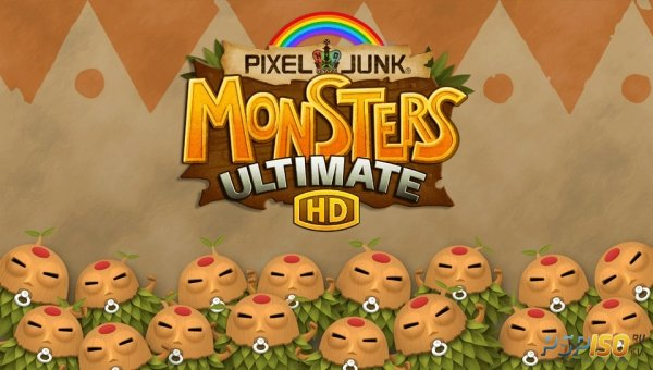 PixelJunk Monsters Ultimate HD анонсирован на PS Vita