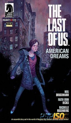 The Last of Us: American Dream [1-4][2013][RUS]