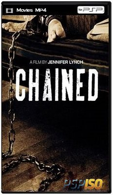 На цепи / Chained (2012) HDRip