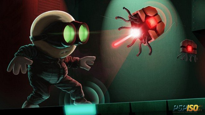 Дата выхода Stealth Inc.: A Clone in the Dark