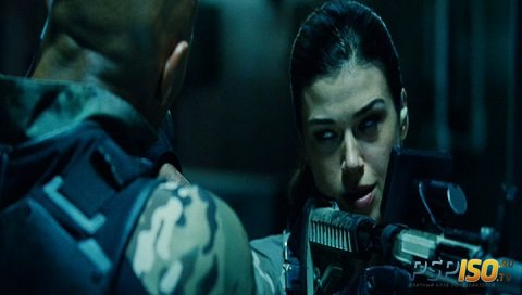 G.I. Joe: Бросок кобры 2 / G.I. Joe: Retaliation (2013) WEB-DLRip