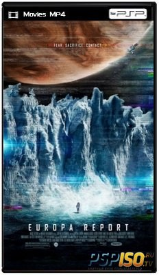 Европа / Europa Report (2013) WEB-DL