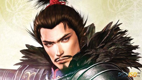 Samurai Warriors 2 with Xtreme Legends & Empires HD Version анонсирован
