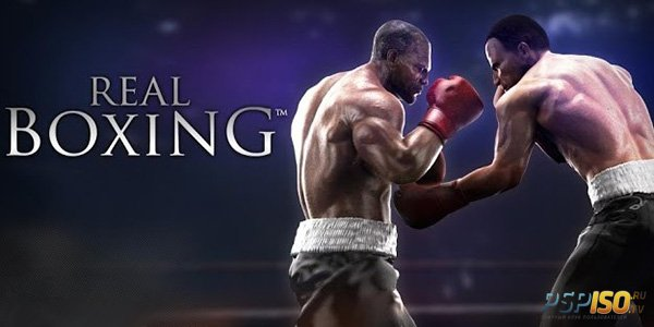 Real Boxing уже в августе