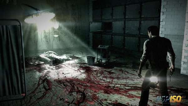 The Evil Within ����� �������� � ���������