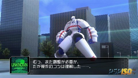 Battle Robot Damashi [FULL][ISO][Patched][JPN][2013]