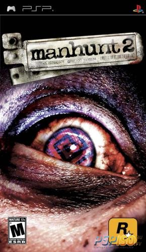 Manhunt 2 [Uncensored][RUS/TAGTeam/2012][Full][ISO][2007]