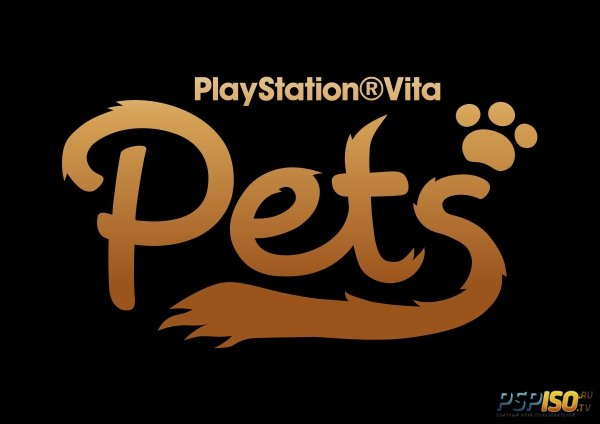 PlayStation Vita Pets ������������