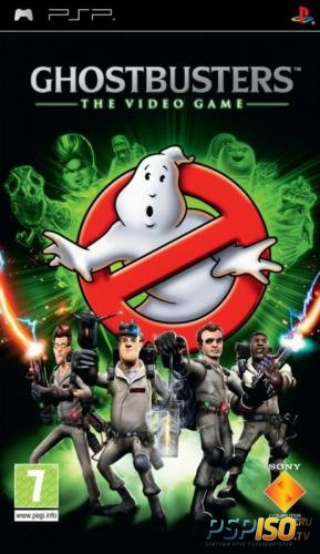 Ghostbusters: The Video Game [Patched][ENG][FULL][CSO][2009]