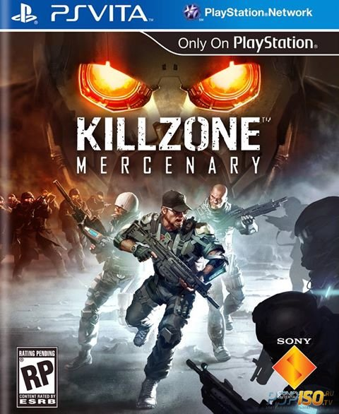 Killzone: Mercenary Multiplayer beta. Тест-драйв от MagicBox.