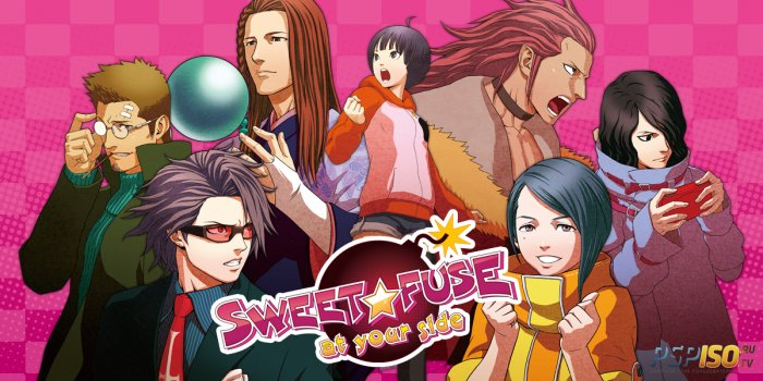 Трейлер Sweet Fuse: At Your Side