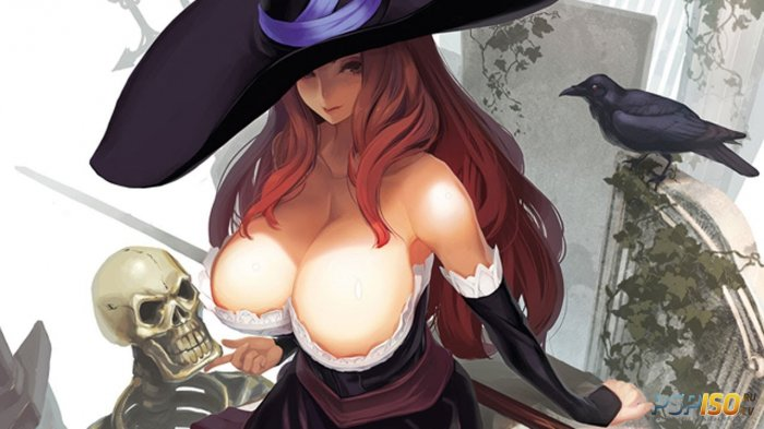 Dragon's Crown в Европе