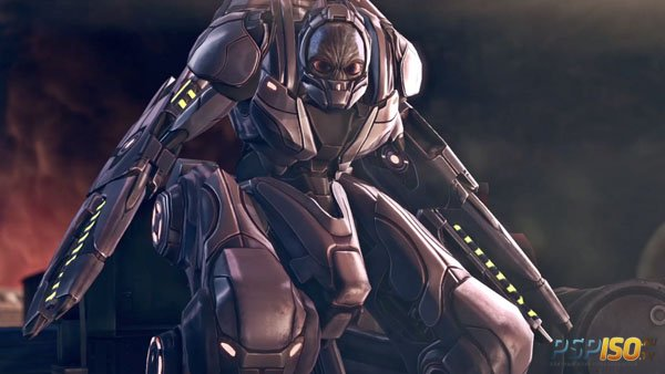 XCOM: Enemy Within 'War Machines'  трейлер