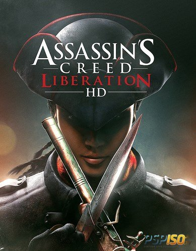 Анонс Assassin's Creed: Liberation HD