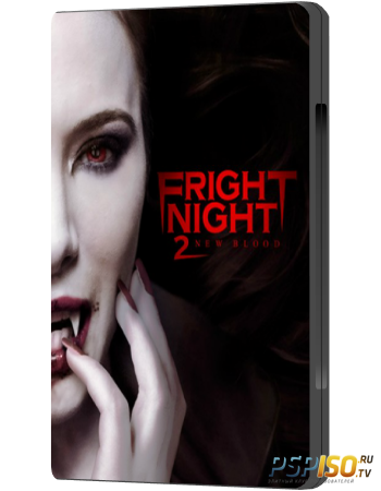���� ������ 2 / Fright Night 2 (2013) HDRip