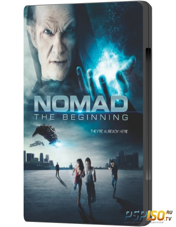 Номад: Начало / Nomad the Beginning (2013) DVDRip