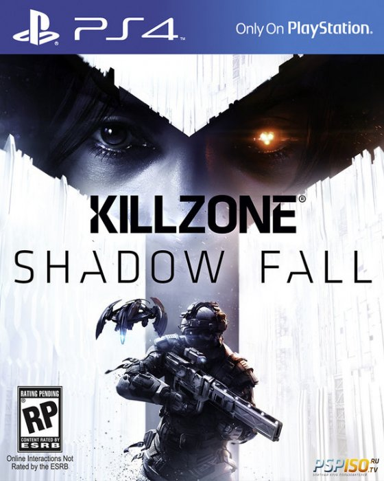 Игромир 2013. Killzone Shadow Fall. Демонстрация геймплея.