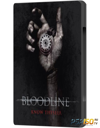 Тайна рода / Bloodline (2013) WEB-DLRip