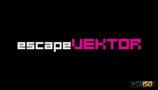 Escape Vector тест драйв