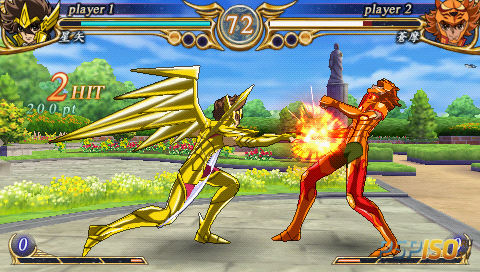 Saint Seiya Omega: Ultimate Cosmos [FULL][ISO][JPN][2013]
