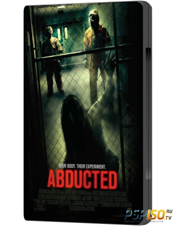Похищенные / Abducted (2013) WEB-DLRip