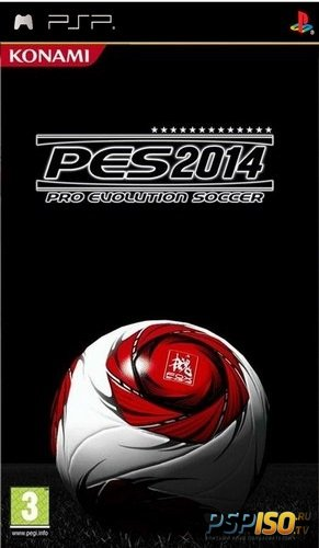 Pro Evolution Soccer 2014 [ENG/FRA(Unofficial)][FULL/Patched][ISO][2013]