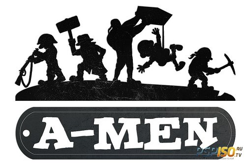 A-Men 1+2 Bundle ������ � ����������� PS Store