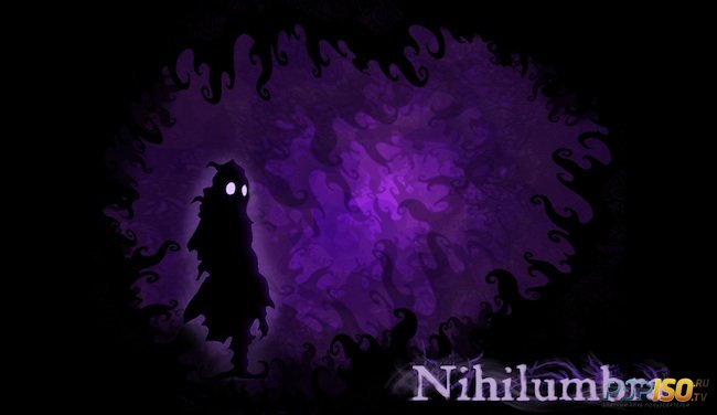 Nihilumbra на PlayStation Vita