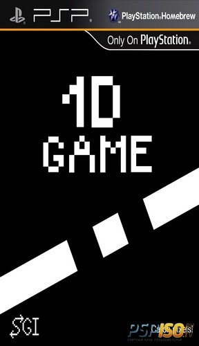 1D GAME 2.0 beta [HomeBrew]