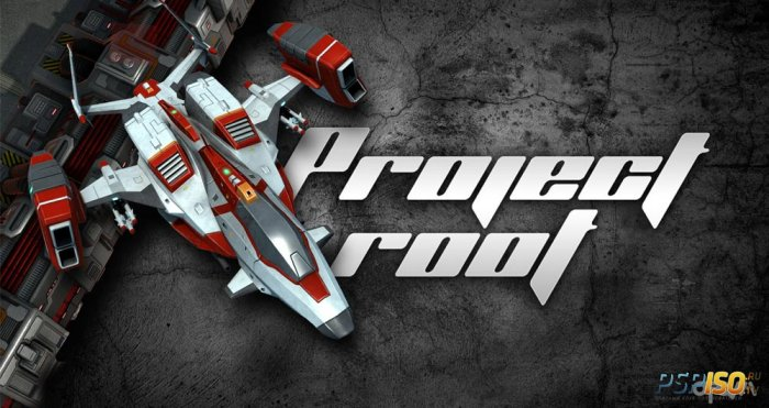 ���� ���� Project Root ������ �� PS Vita